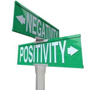 positive-attitudevsNegativeattitude